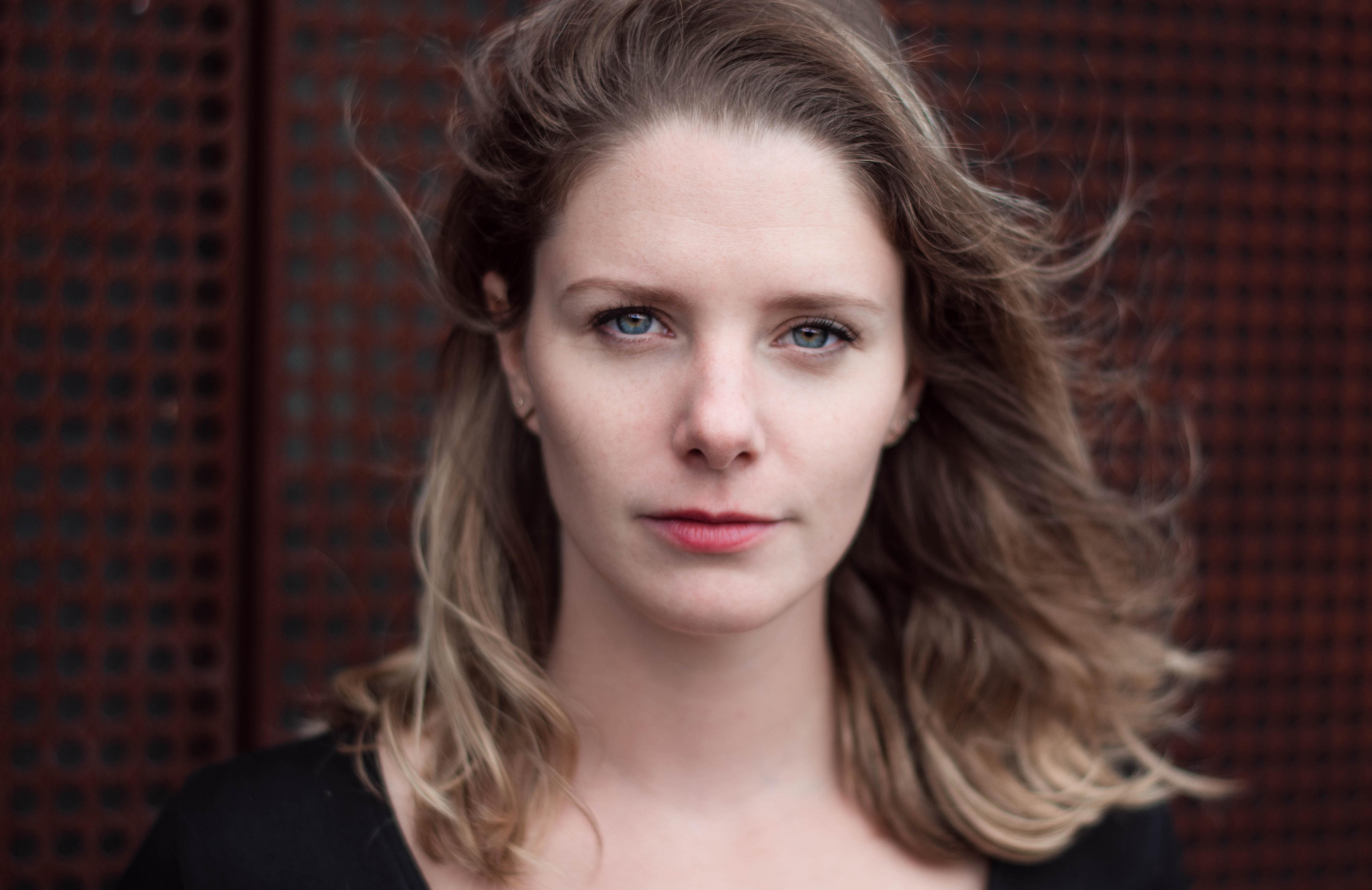 Eva Heijnen - Laurien Riha